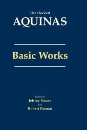 Aquinas: Basic Works