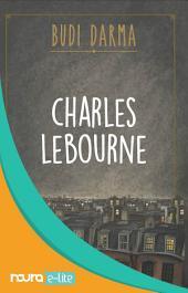 Charles Lebourne - Orang-Orang Bloomington (Snackbook)