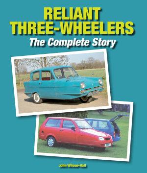 Reliant Three Wheelers