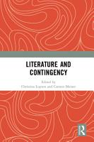 Literature and Contingency PDF