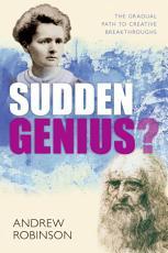 Sudden Genius  PDF