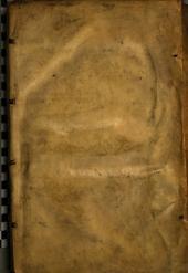 Les croniques annales des pays d'Angleterre et Bretagne contenant les faictz ... des roys ... puis Brutus jusques au trespas du duc de Bretagne Francois II (etc.)