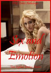 Love and Emotion: Five Explicit Stories