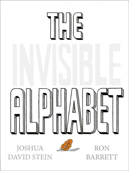 Download The Invisible Alphabet Book