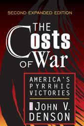 Costs of War