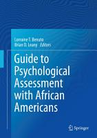 Guide to Psychological Assessment with African Americans PDF