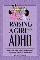 Raising a Girl with ADHD