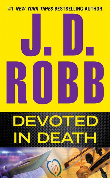Download Devoted in Death Book