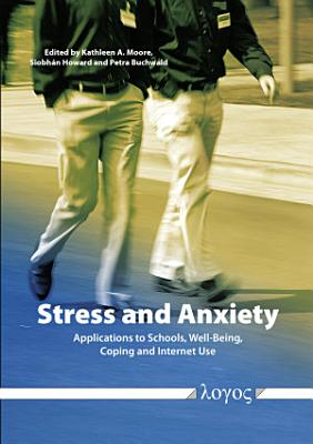 Stress and Anxiety PDF