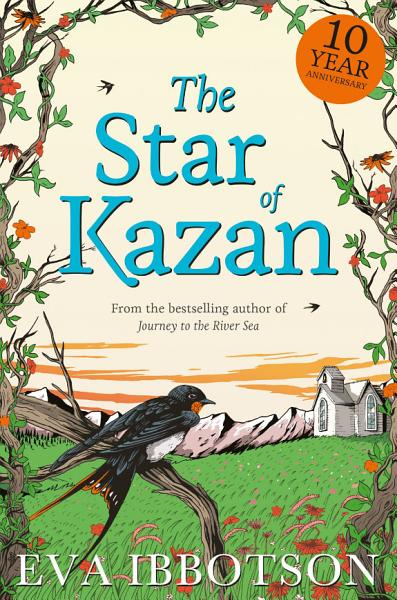 Download The Star of Kazan Book