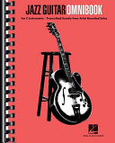 Jazz Guitar Omnibook