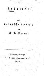 Lodoiska: eine polnische Novelle, Ausgabe 5462