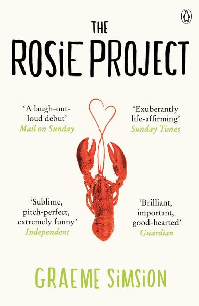 Download The Rosie Project Book