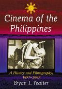 Cinema of the Philippines PDF