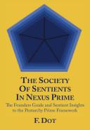 The Society of Sentients in Nexus Prime PDF