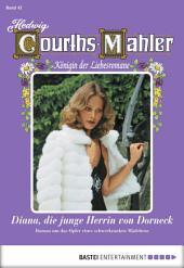 Hedwig Courths-Mahler - Folge 043: Diana, die junge Herrin von Dorneck