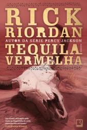 Tequila vermelha - Tres Navarre -