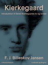 Kierkegaard: introduktion til Søren Kierkegaards liv og tanker
