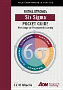 Rath und Strongs Six Sigma Pocket Guide PDF