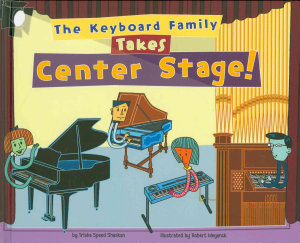 The Keyboard Family Takes Center Stage  PDF