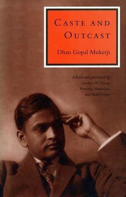 Caste and Outcast