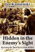 Hidden in the Enemy s Sight PDF