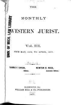 The Weekly Jurist PDF