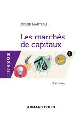 Les marchés de capitaux - 2e éd.