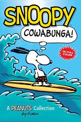Snoopy  Cowabunga  PDF