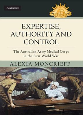 Expertise  Authority and Control PDF