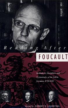 Reading After Foucault PDF