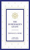 The Homemaker s Litany PDF