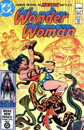 Wonder Woman (1942-) #277