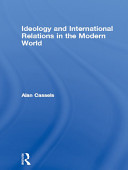 Ideology And International Relations In The Modern World