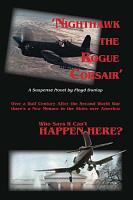 NIGHTHAWK THE ROGUE CORSAIR  PDF