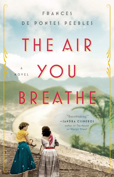 Download The Air You Breathe Book