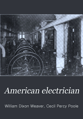 American Electrician: Volume 15