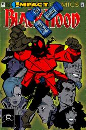 The Black Hood: Impact #10