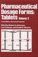Pharmaceutical Dosage Forms PDF