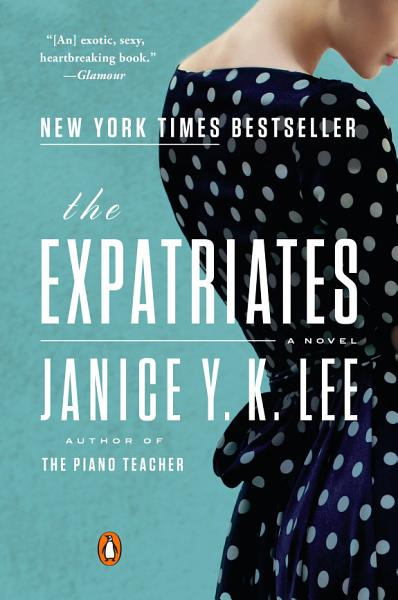 Download The Expatriates Book