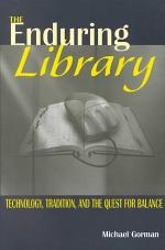The Enduring Library