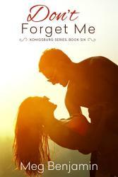 Don t Forget Me PDF