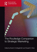 The Routledge Companion to Strategic Marketing
