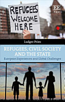 Refugees  Civil Society and the State PDF