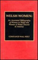 Download Welsh Women Book