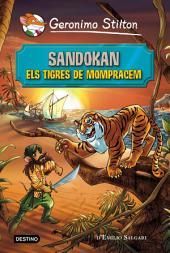 Sandokan. Els tigres de Mompracem: Clàssics