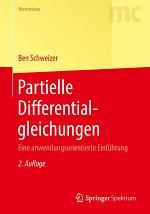 Partielle Differentialgleichungen