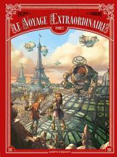 Le voyage extraordinaire: Volume2