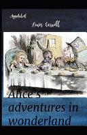 Download Alice s Adventures in Wonderland Illustrated Book