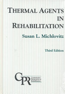 Thermal Agents in Rehabilitation PDF